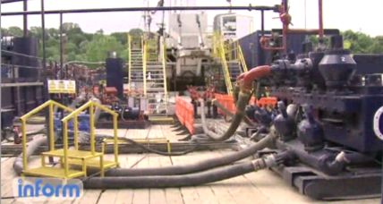 Do new federal fracking rules duplicate existing state laws?